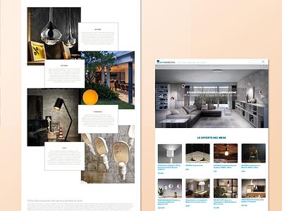 Ecommerce Design web design webdesign website interiordesign ecommerce design ecommerce