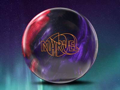Marvel Pearl Dribbble