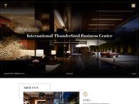 Web - International Thunderbird Business Center