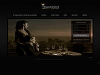 Web - Thunderbird Hotels v1