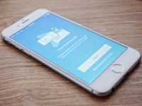 Aspiration iOS app