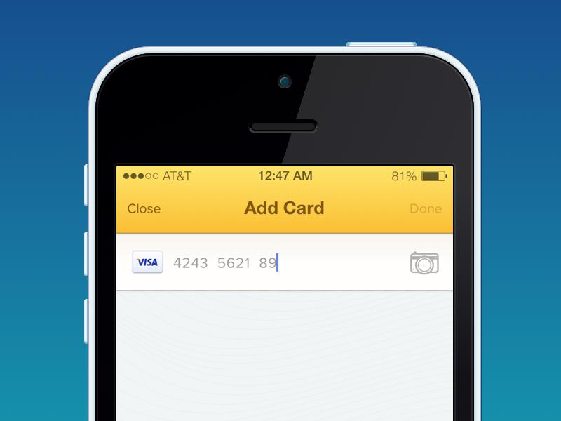 Dribbble card 2x