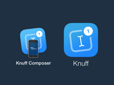 Knuff OSX & iOS