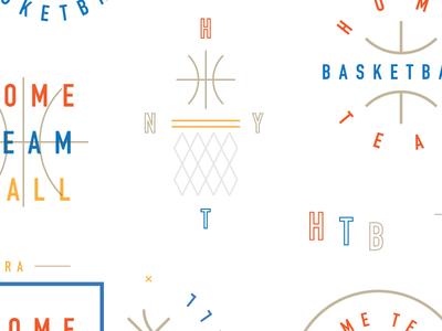 Home Team Basketball