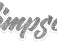 Simpson final sketch