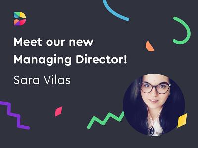 Designed.org has a new Managing Director! Meet Sara Vilas design leadership education design education