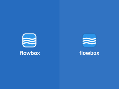 Just horsin' around with flowbox brand style identity logo mark ideas bacon