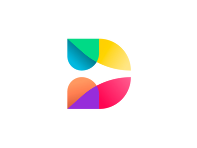 Designed.org Mark Exploration icon typography branding vector mark logo design identity brand