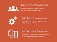 Service Marketplace Icons