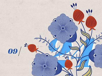Save the Date Card Design botanicals flowers vector design graphic design invitation design wedding save the date illustration
