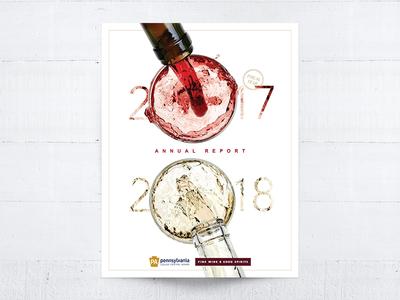 Annual Report - Concept 1 (Round 2)