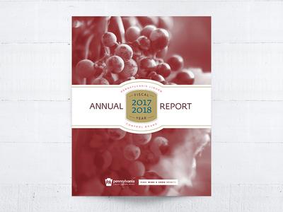 Annual Report - Concept 2 (Round 2)