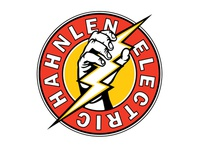 Logo for Hahnlen Electric