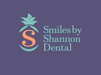 Logo for Dentist — Concept 2
