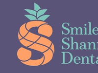 Logo for Dentist — Concept 3