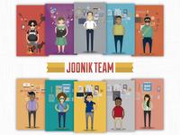 Joonik Team