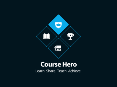 Course Hero / Tags / course hero | Dribbble