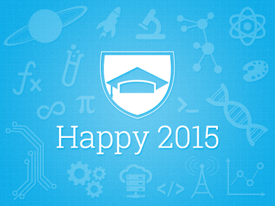Happy New year happy new year 2015 course hero thank you learn share teach achieve