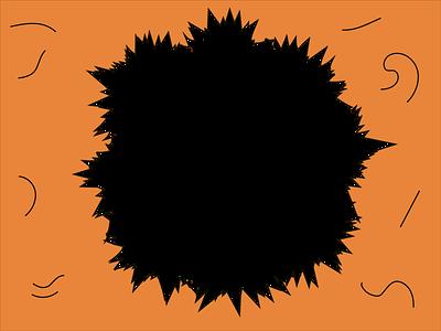 Coronavirus illustration vectorart effect idea experiment illustrator coronavirus