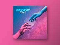 FAY RAY - Single Cover