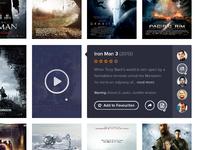 Movie app large