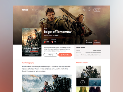 Flixus Annotations flixus page annotations content web button hero background