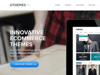 Homepage Alternative