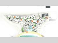 3D Sitemap