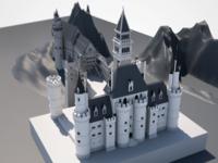 Castle - WIP