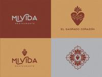 Mi Vida - Branding