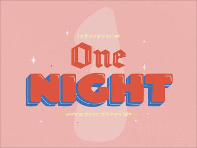 New Light 🕺🏻🕺🏻🕺🏻 type font texture gara illustrator vector typography graphic illustration branding layout design lettering john mayer