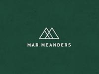 Mar Meanders Logo