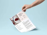 Printable Recipes