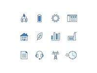 Utilityapi icons dribbble