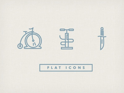The Flattest Of Flat