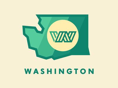 Washington State Pnw