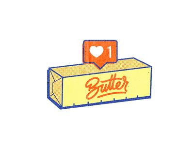 Like Butter