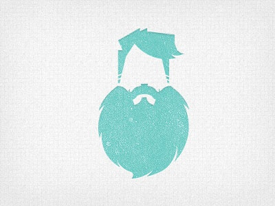 Beard Of Destiny man hipster hipsters beard of destiny illuatration icon beard