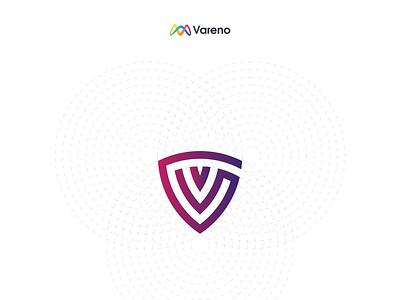 GV Concept logo inspiration vector logo design logo design illustration branding