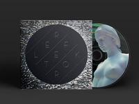 Reflektor Album Design