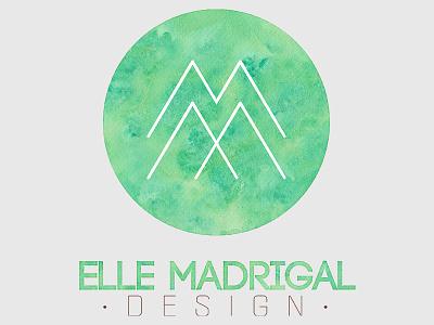 Personal Logo Redesign branding logo