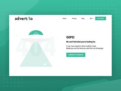 404 page green illustration ux design ui error 404 404 page