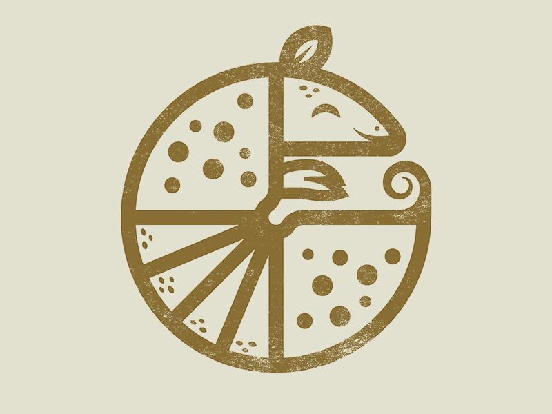 Armadillo symbol animal graphic logo illustration icon armadillo
