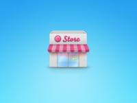 Dribbble Store