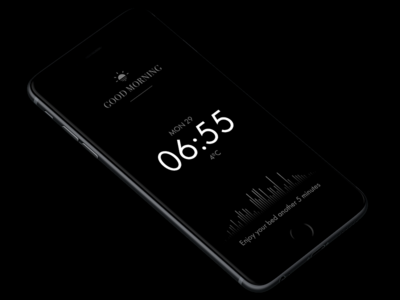 Awake App – A better wake-up experience