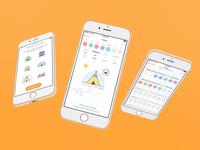 EDF Energy –App Concept