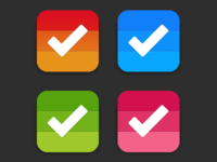 Clear Theme Icons