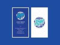 Businesss Card Design