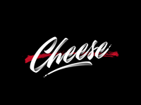 Cheese :D