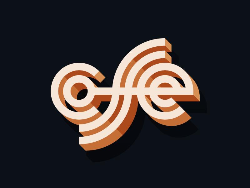 Coffee Lover design vector illustrator letters affinitydesigner coffee